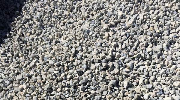 Aggregate Products-crushed-gravel